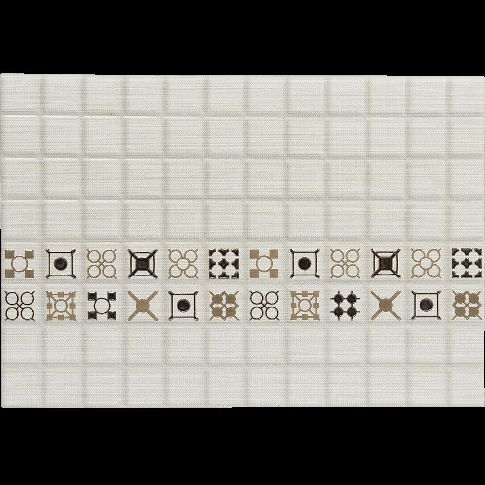 Decor interior gri Sonata, 25 x 40 cm