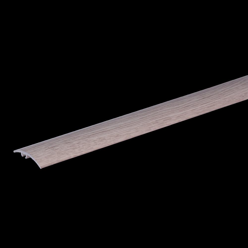 Profil de trecere cu surub mascat cu diferenta de nivel S65 Effector fag, 0,93 m imagine 2021 mathaus