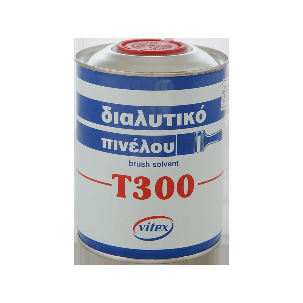 Diluant T300 VITEX 750 ml