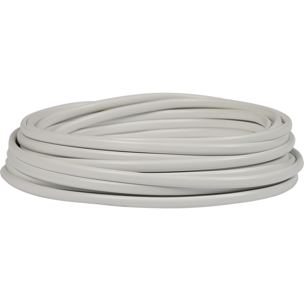 Cablu electric MYYUP H03VVH2-F 2 x 0.5 mm, 25m imagine 2021 mathaus