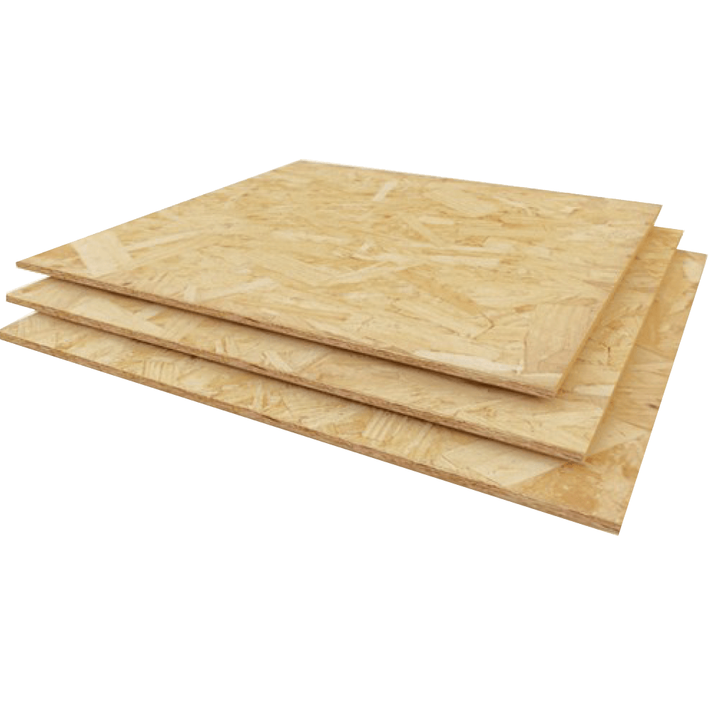OSB 3 Kronospan Superfinish ECO,  grosime 6 mm, 1250 x 2500 mm mathaus 2021