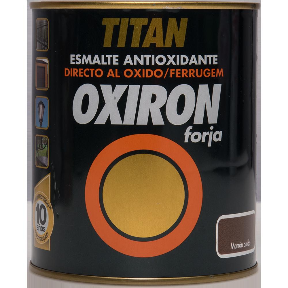 Email Oxiron FF, TITAN, maro, 750ml imagine MatHaus