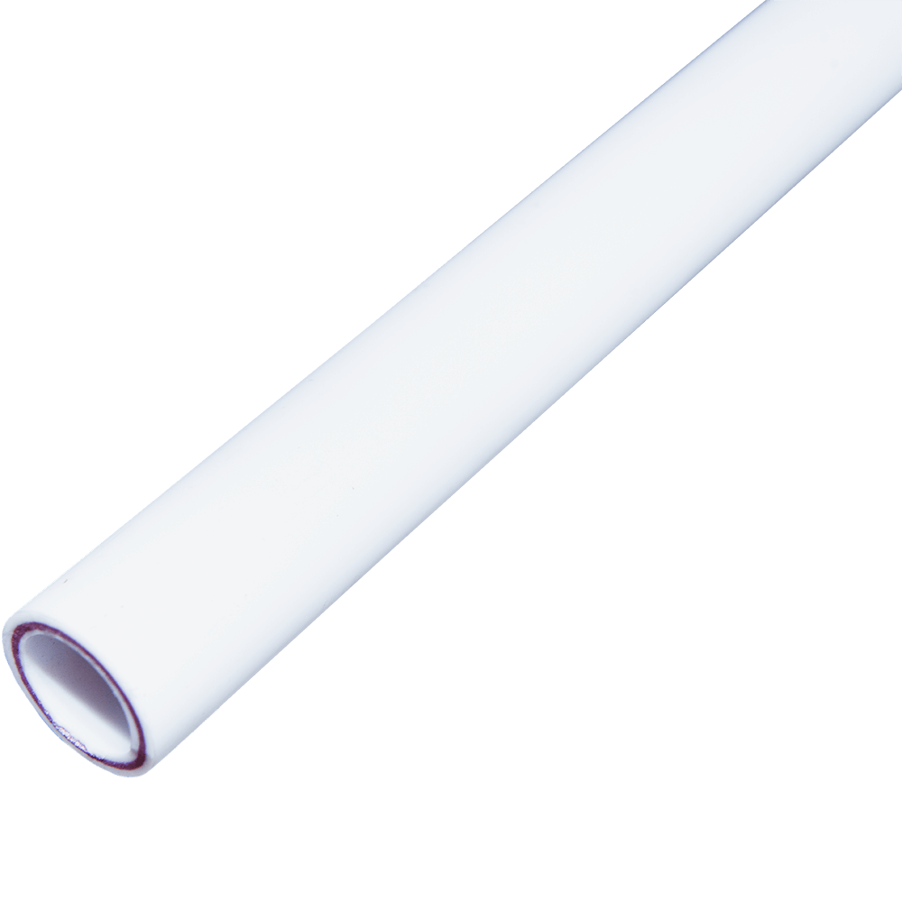 Teava Formul polipropilena, alb, Gf Pn20, 4 m x 32 mm