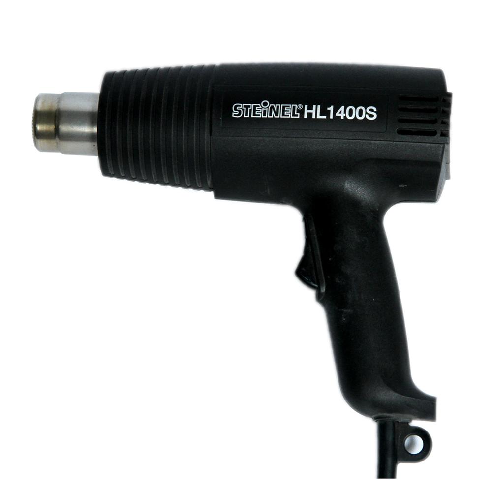 Generator Aer Cald Steinel HL 1400 S, 1400W imagine MatHaus.ro