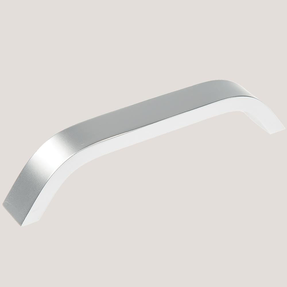 Maner FA 23021 256 mm, aluminiu mat