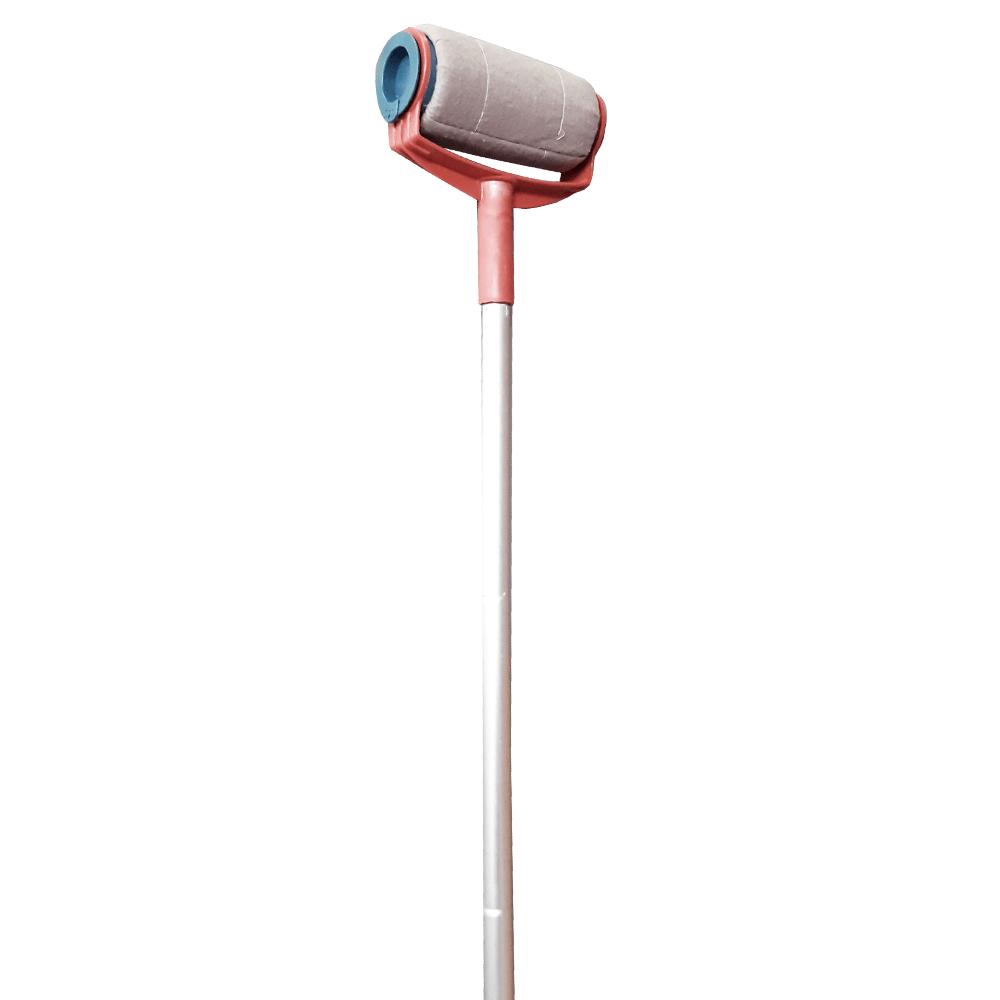 Trafalet cu rezervor, diverse suporturi, microfibra, maner extensibil imagine 2021 mathaus