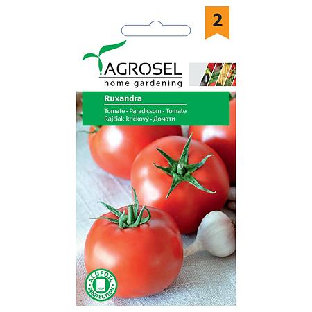Seminte de tomate, Agrosel Ruxandra