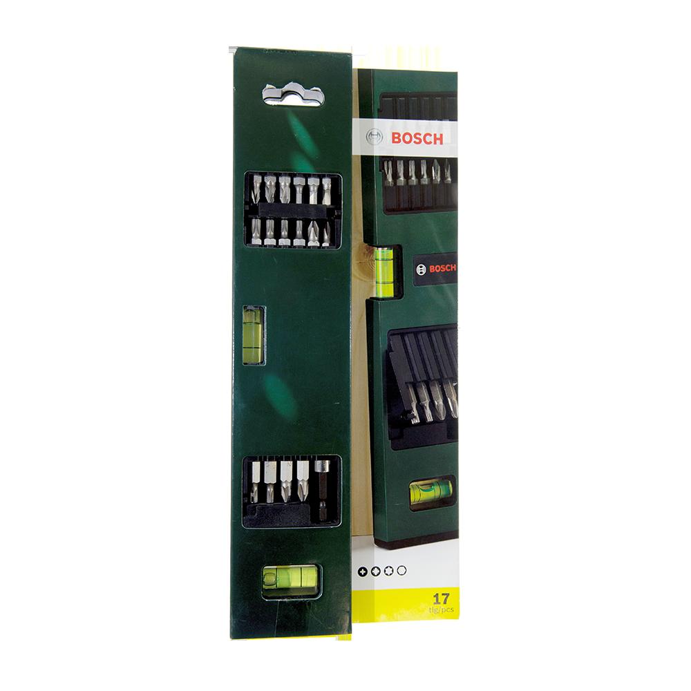 Nivela Cu 17 Accesorii X-Line Bosch 2607017070 mathaus 2021