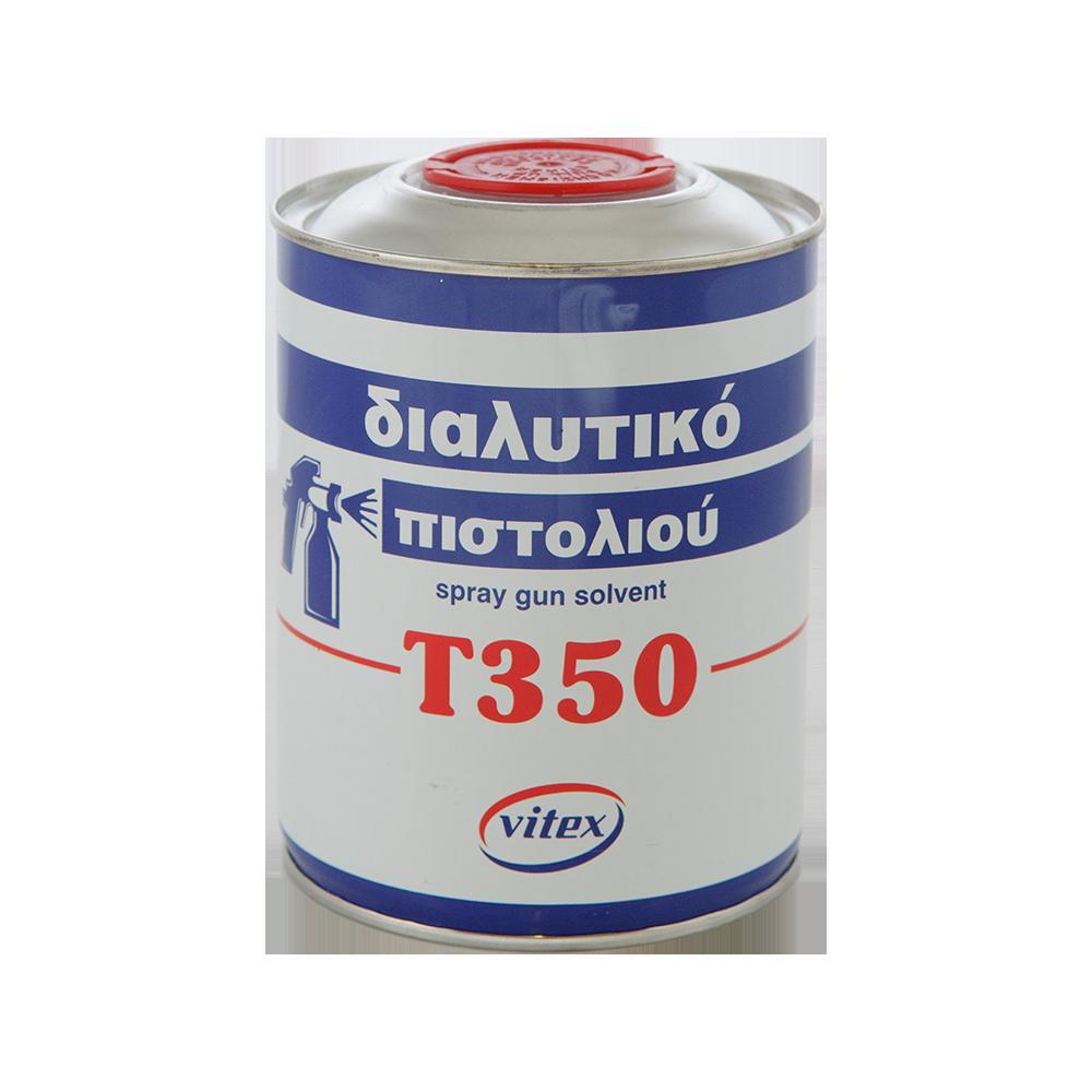 Diluant T350 VITEX 750 ml