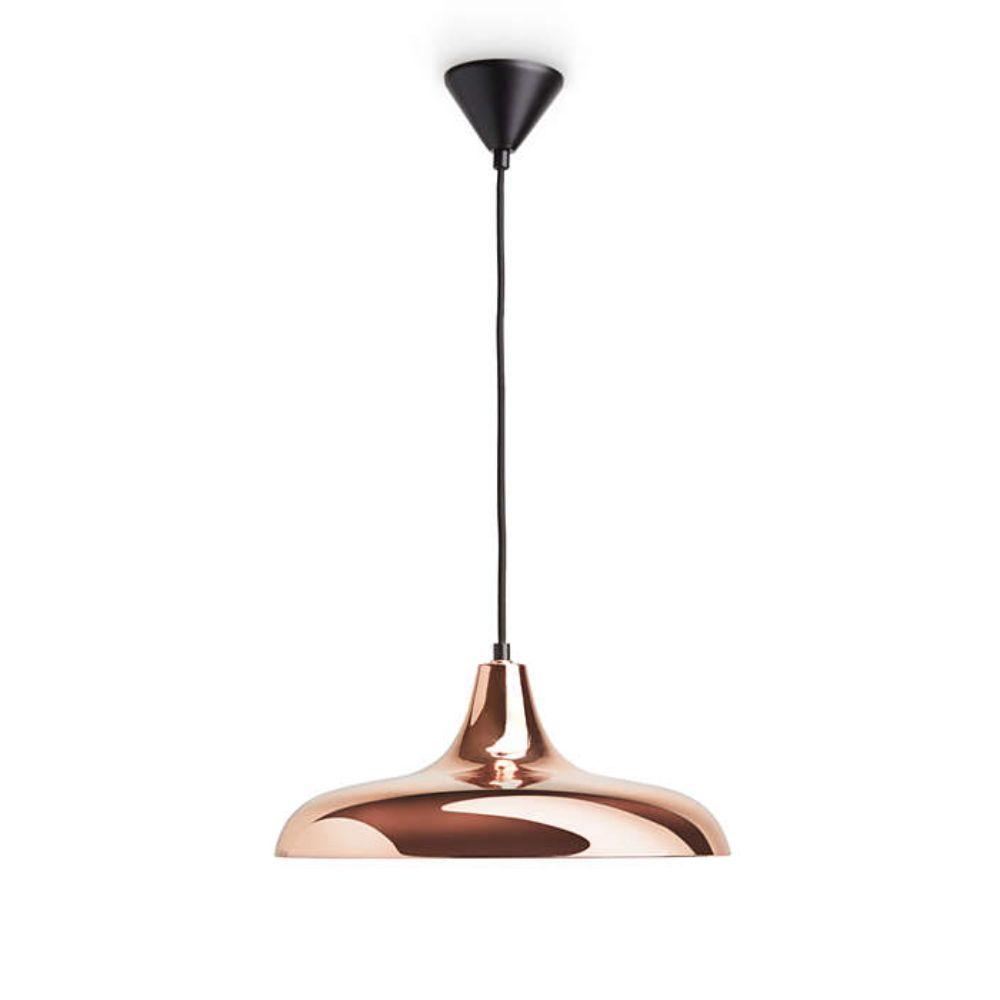 Pendulul Philips myLiving Surrey, 1 x E27, 40W, D 395 mm, cupru/alama mathaus 2021