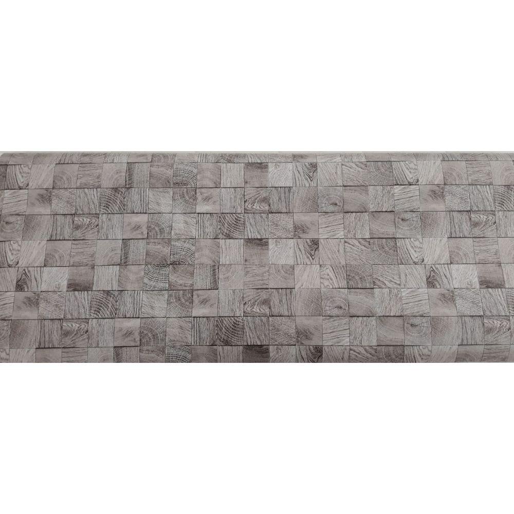 Folie autoadeziva aspect lemn, alb, 92-3535, 90 cm mathaus 2021