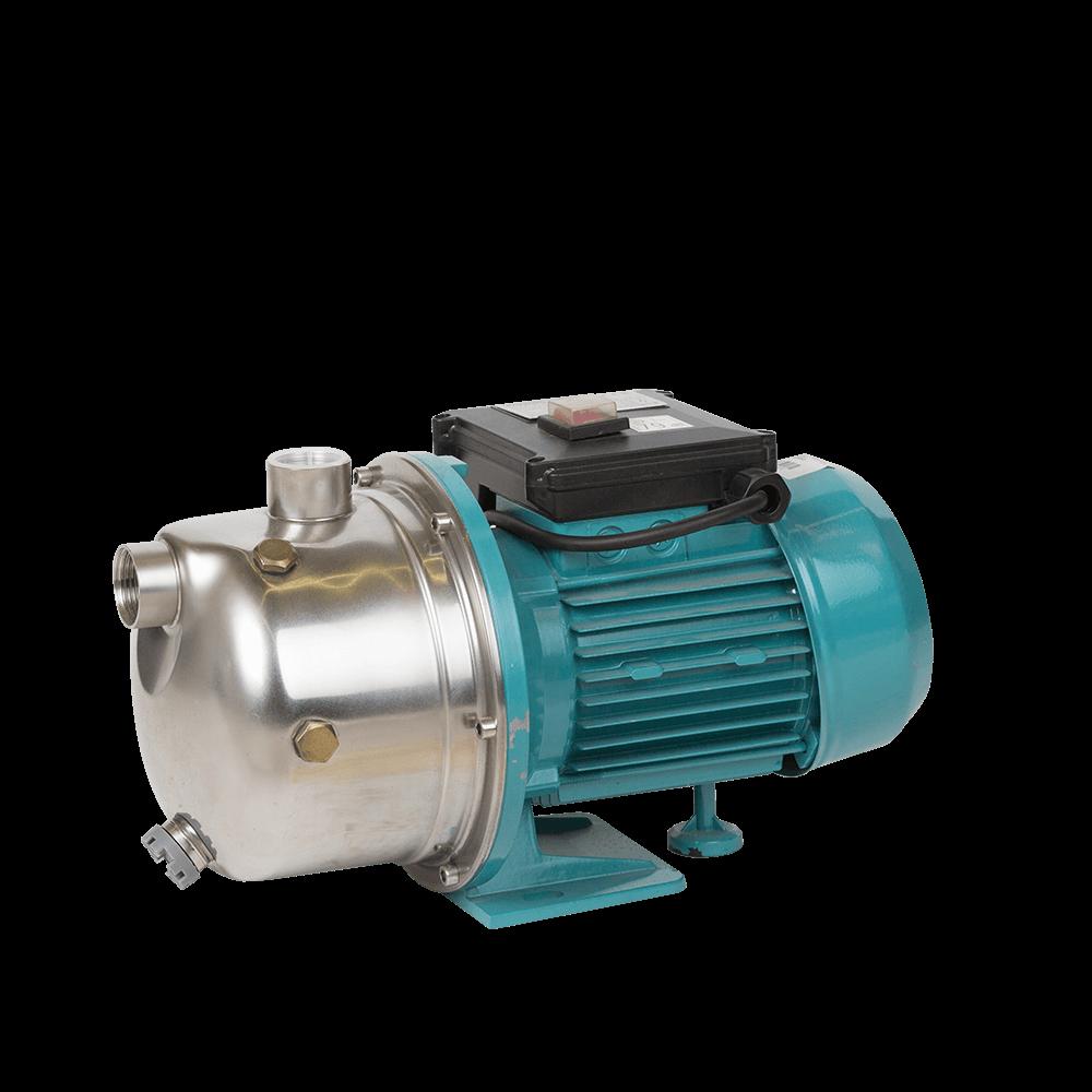 Pompa de apa curata Wasserkonig WKXE8-44 , motor electric 2 poli, 900 W, 50 l/min imagine MatHaus.ro