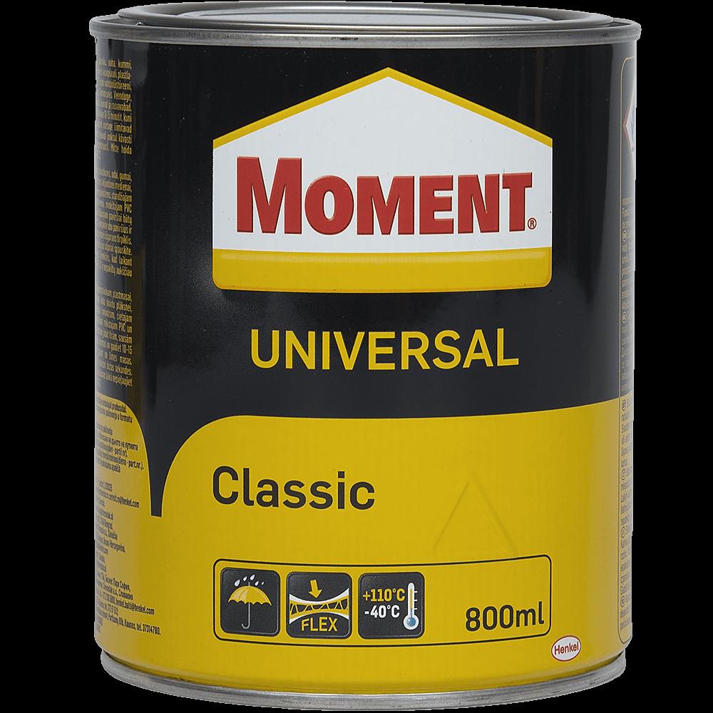 Adeziv universal Moment Classic 800 ml