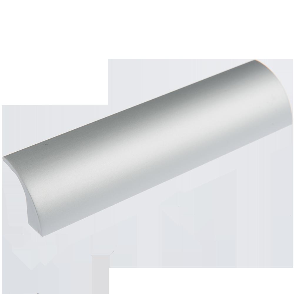 Maner AA380 128 mm, aluminiu mat mathaus 2021