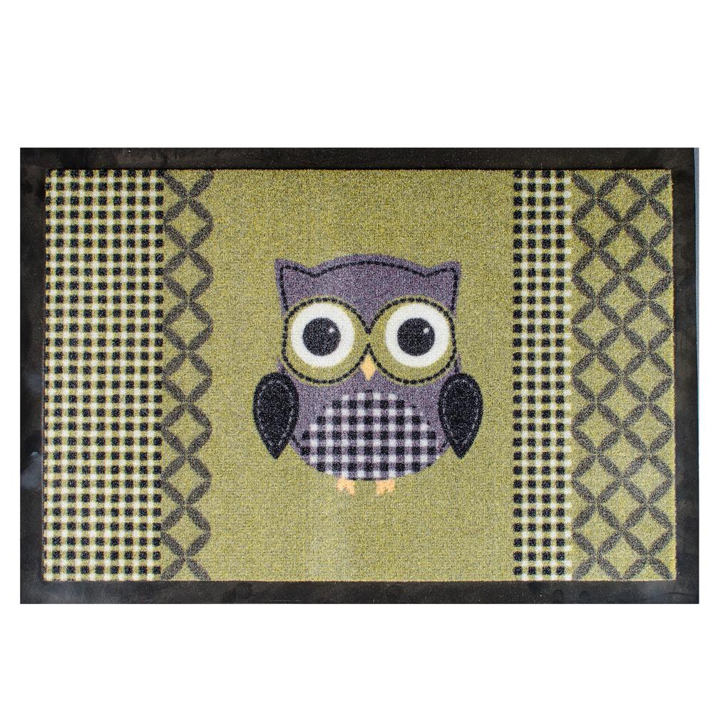 Stergator Owl 20 kaki 40 x 60 cm mathaus 2021
