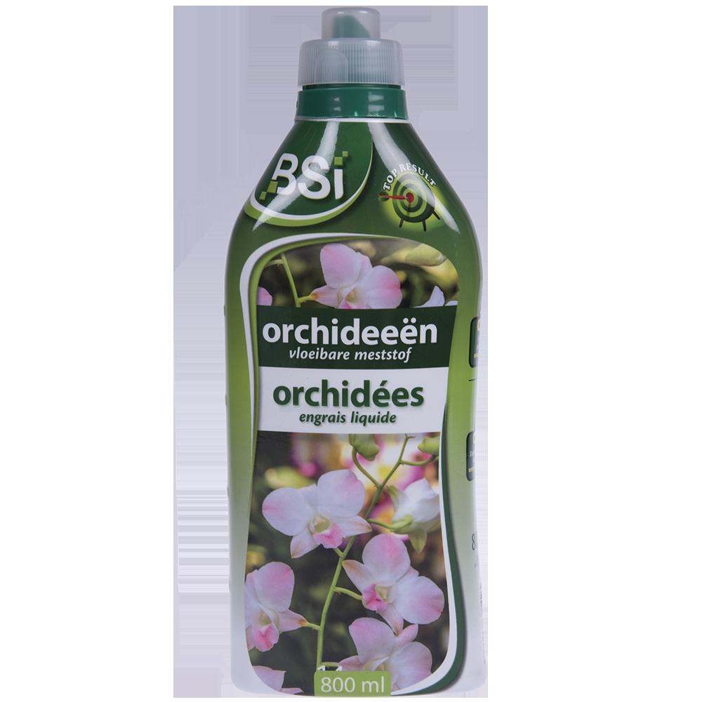 Fertilizant Special Pentru Orhidee