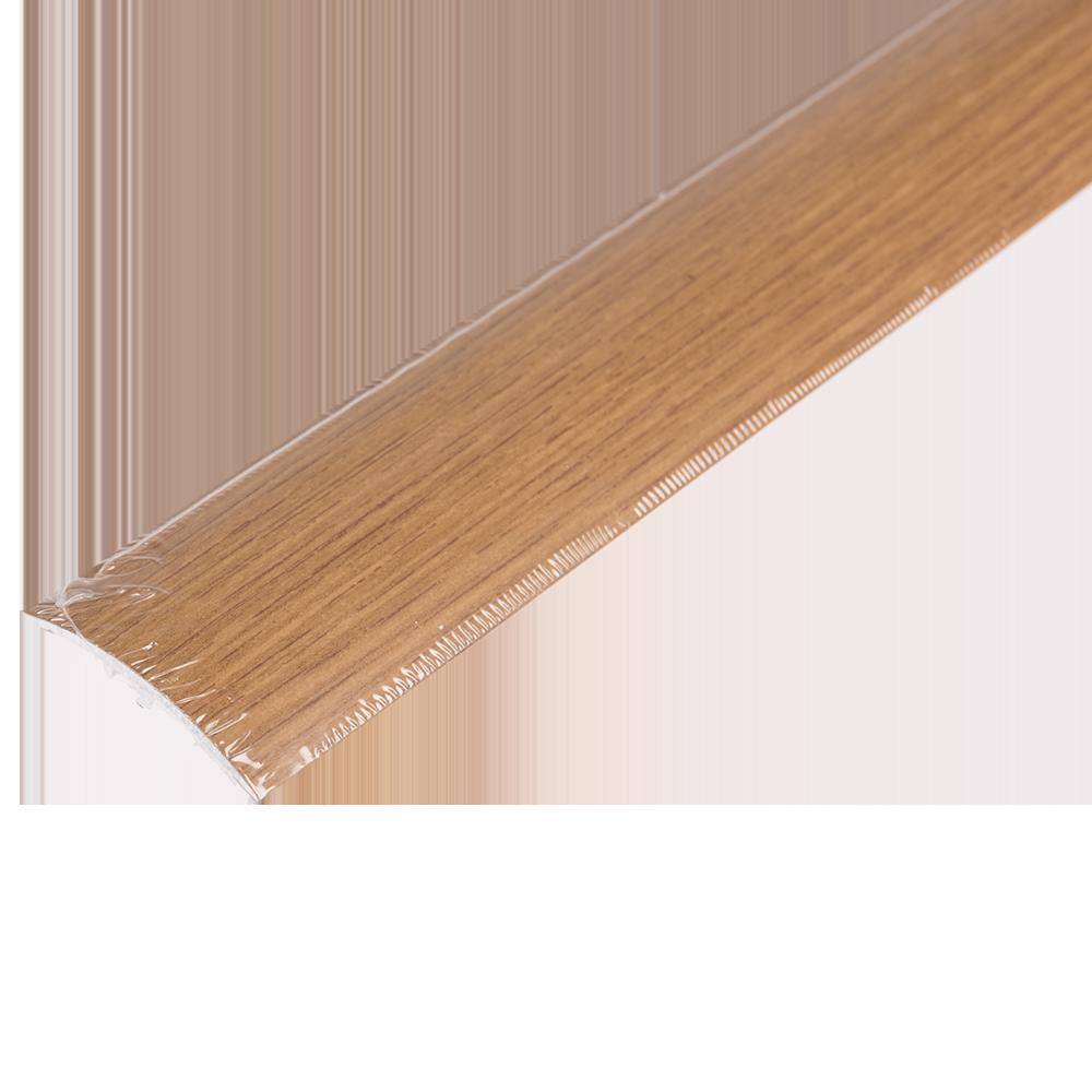 Profil de trecere cu surub mascat, diferenta de nivel SM2 Arbiton, stejar scandura, 0,93 m imagine 2021 mathaus