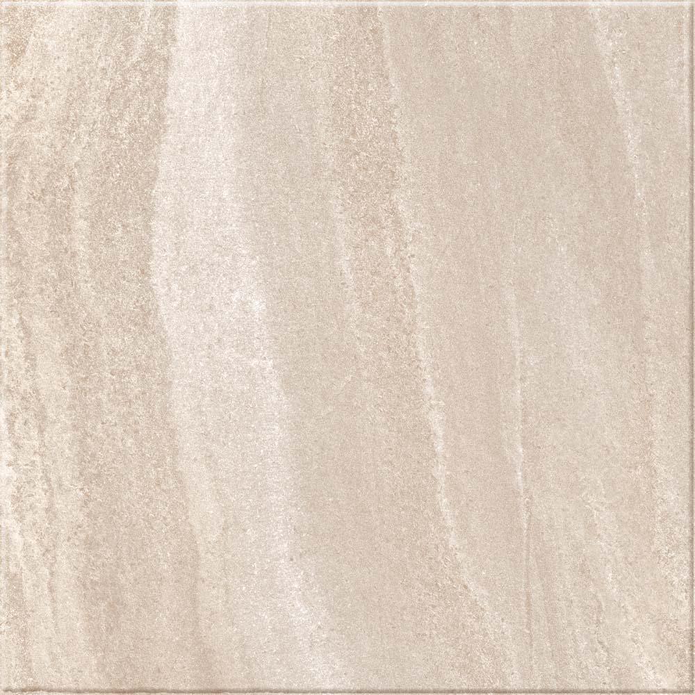 Gresie portelanata Kai Ceramics Santana bej, finisaj mat, patrata, 60 x 60 cm mathaus 2021