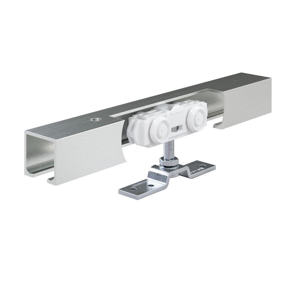 Profil de fixare usi glisante pentru mobilier, 91 - 110 cm imagine 2021 mathaus