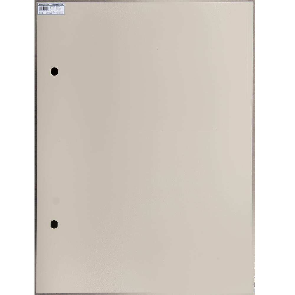 Dulap metalic TMP-TPK 1000 x 600 x 250+contrapanou imagine MatHaus.ro