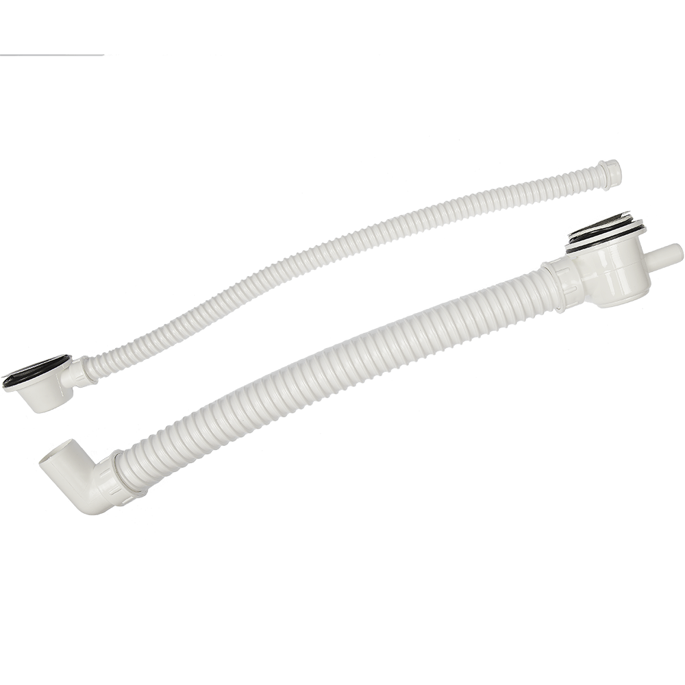 Sifon flexibil Garda Heko imagine 2021 mathaus