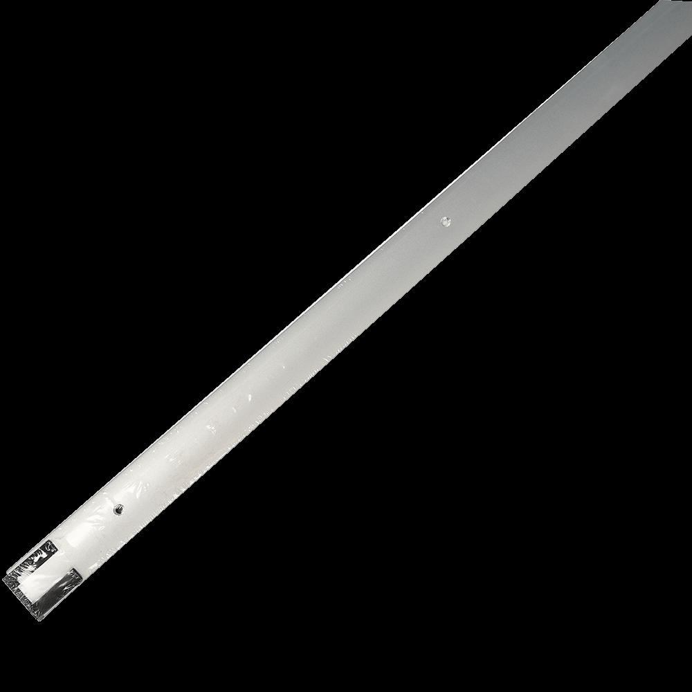 Profil de dilatatie, aluminiu, PR3, silver, 279 cm imagine 2021 mathaus