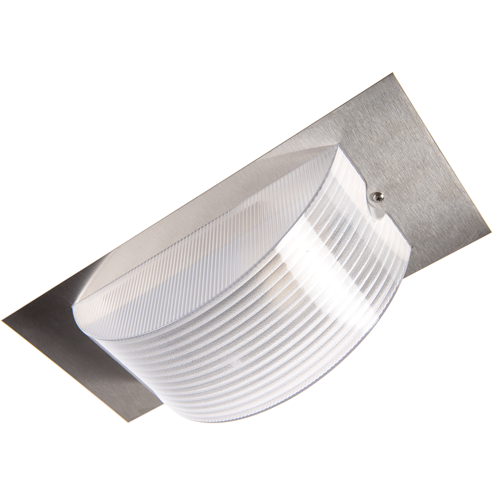 Corp De Iluminat Linia1 60 W Inox Ip54 mathaus 2021