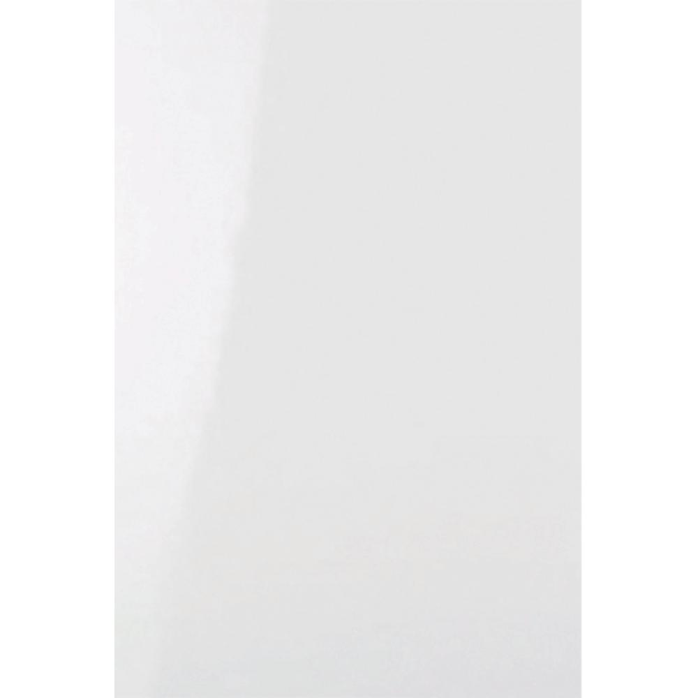 Faianta Kai Ceramics White Gloss alb cu finisaj lucios, dreptunghiulara, 20 x 30 cm imagine MatHaus.ro