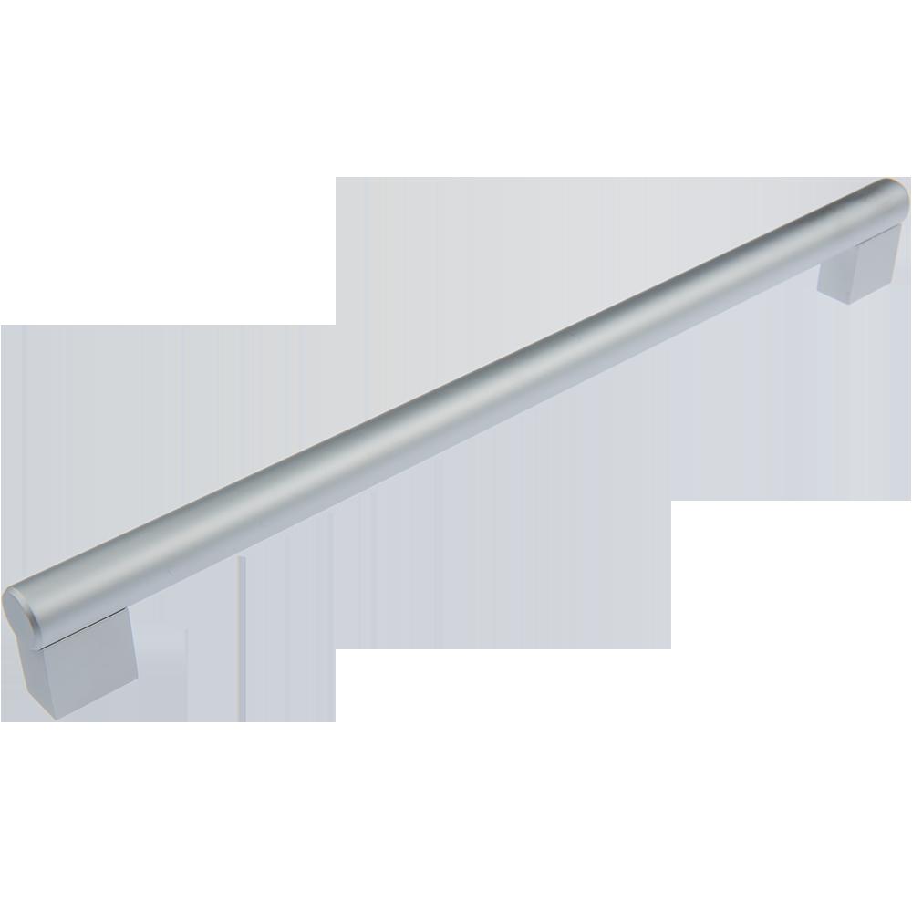 Maner AA315 320 mm, aluminiu mat mathaus 2021