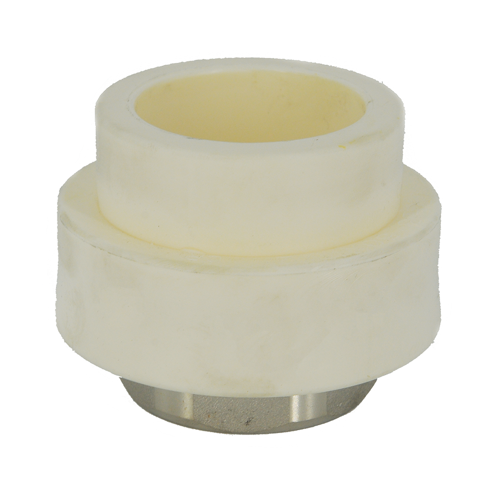 Mufa PP-R hexagonala FI Vesbo, 50 mm x 1 1/2
