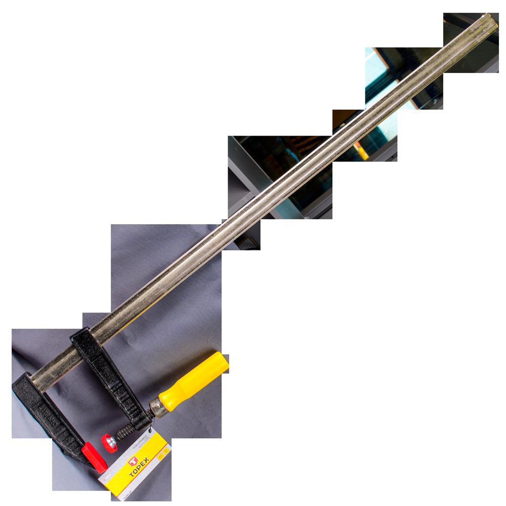 Clama Tip F /Presa Lemn 120 X 800 mm imagine 2021 mathaus