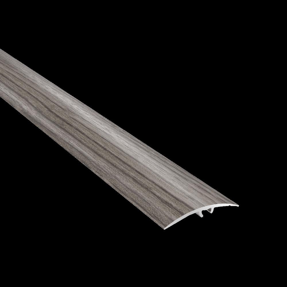Profil de trecere cu diferenta de nivel, SM2, stejar silver, 186 cm imagine 2021 mathaus