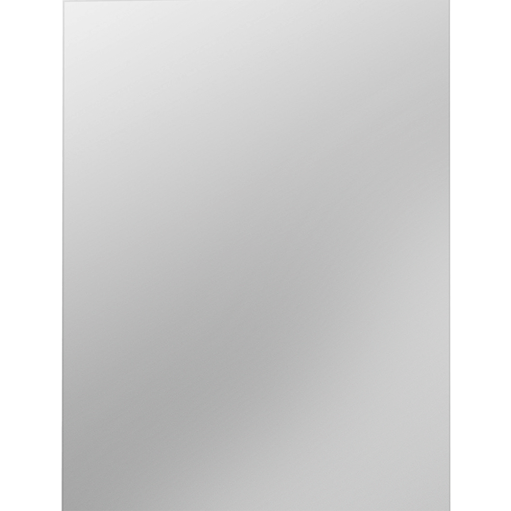 Oglinda baie Sanotechnik, simpla, 45 x 60 cm