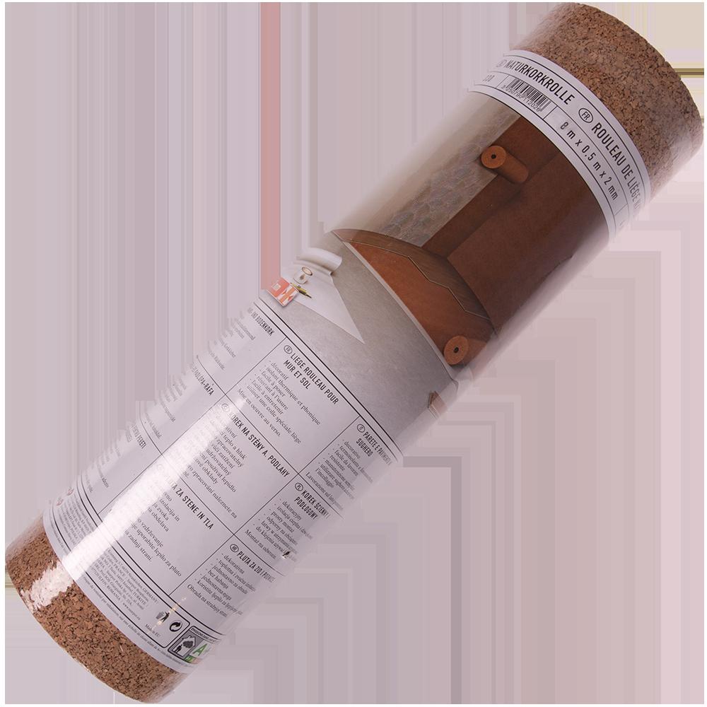 Pluta rulou 0,5 x 8 m x 2 mm, 4 mp imagine 2021 mathaus
