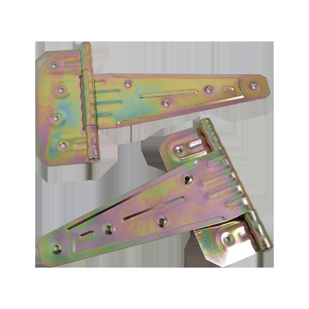 Balama pentru poarta ETS,  210 x 140 mm, 2 buc imagine 2021 mathaus