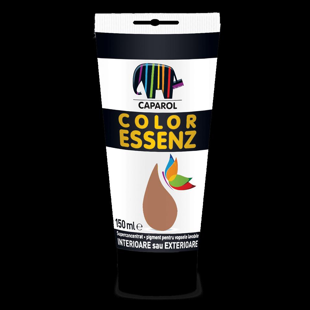 Pigment super concentrat pentru vopsea lavabila Caparol Color Essenz Granat, 150 ml imagine MatHaus.ro