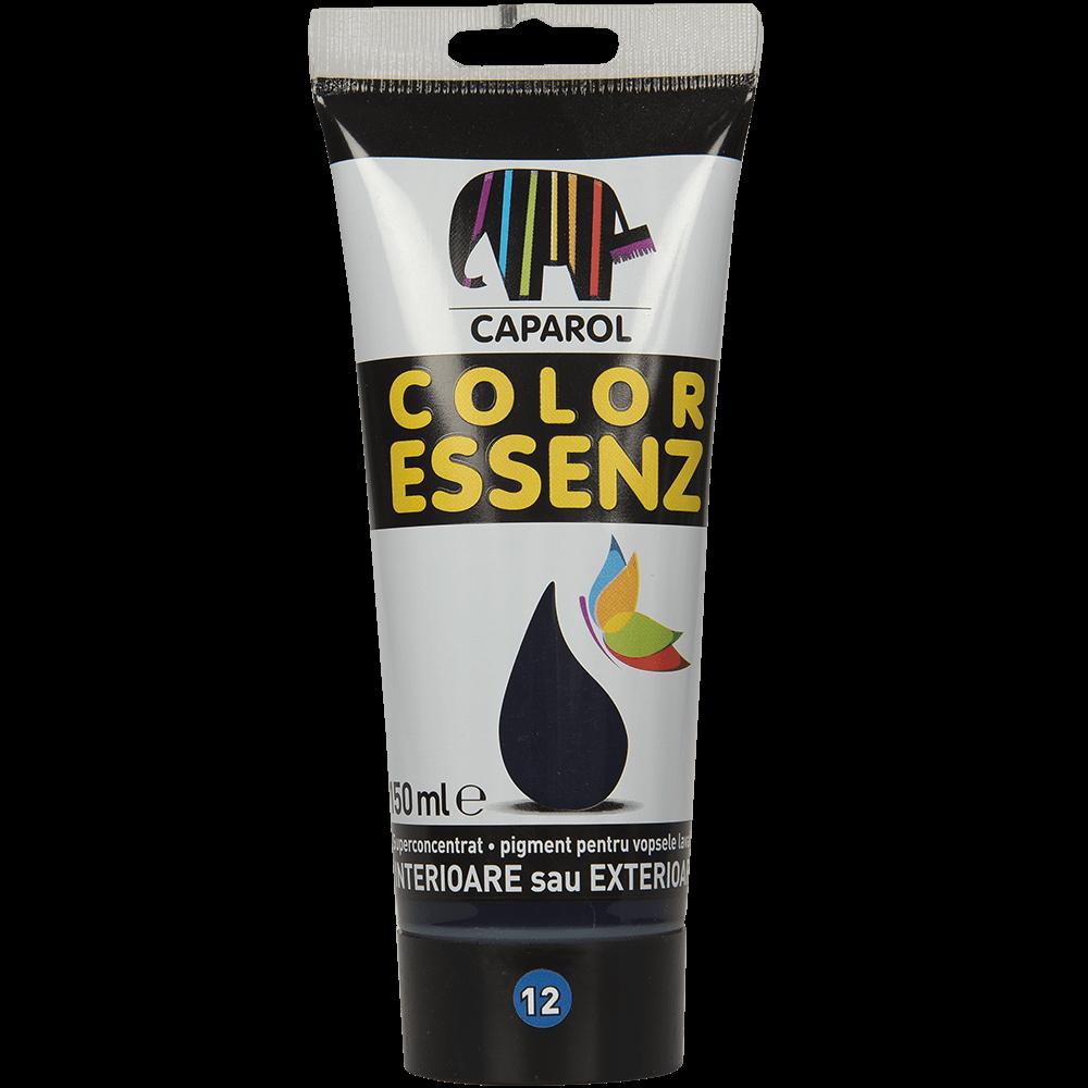 Pigment pentru vopsele lavabile Caparol Carol Essenz Lazur, 150 ml imagine MatHaus.ro