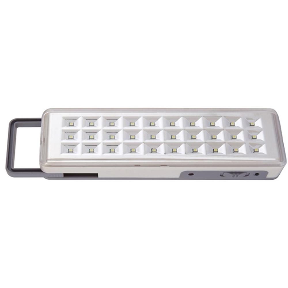 Lampa LED cu acumulator Gelux, 3W, lumina rece
