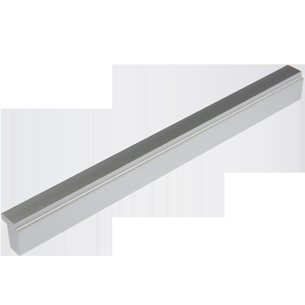 Maner AA608 192 mm, aluminiu mat mathaus 2021
