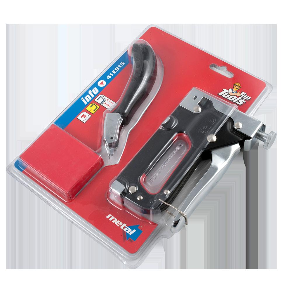 Capsator Top Tools 41E915 6-8 mm