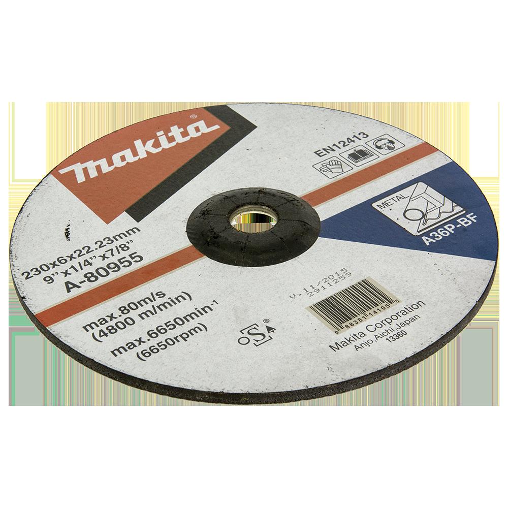Disc Slefuire Otel 230 X 6 mm A-80955 mathaus 2021