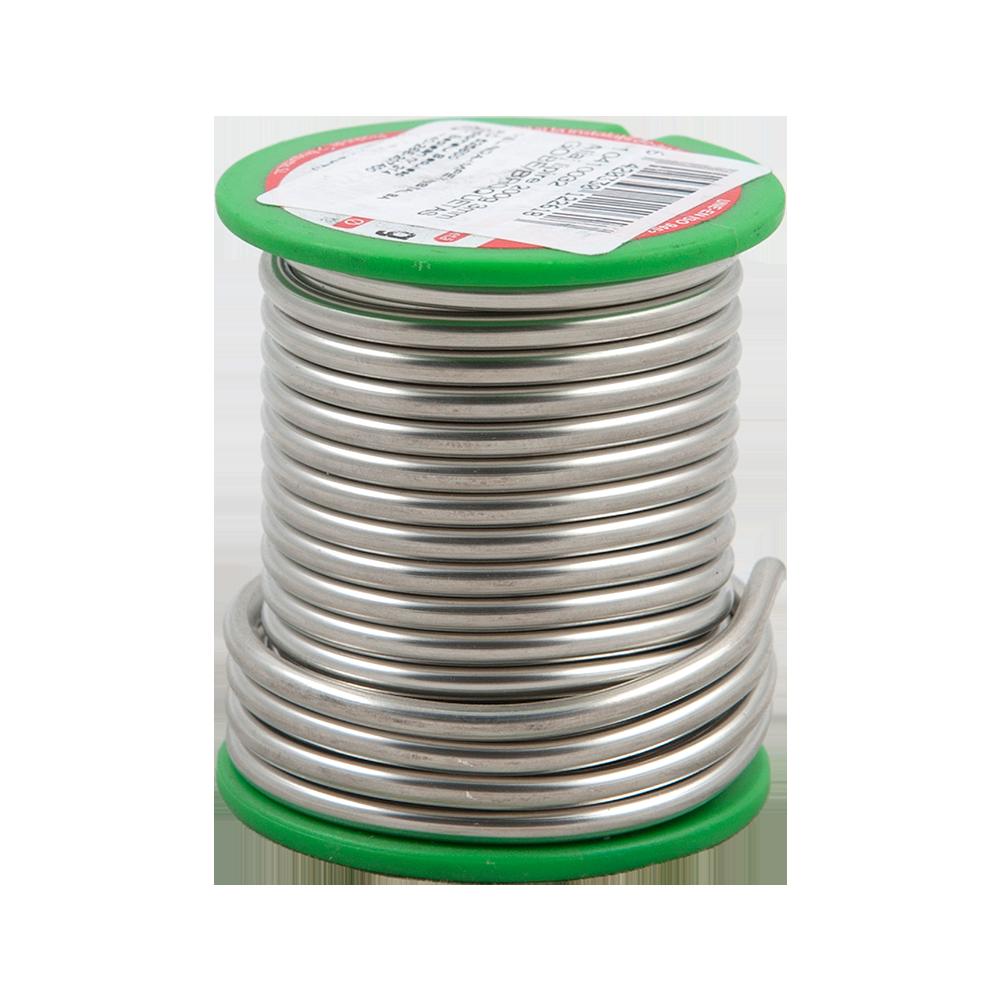 Aliaj lipire Gobe, Sn97Cu3, argintiu, moale, 200 g, 3 mm mathaus 2021