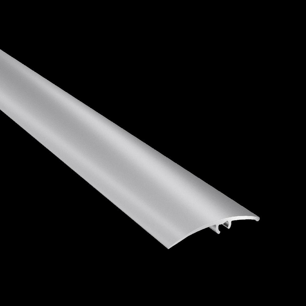 Profil de trecere cu surub mascat, diferenta de nivel SM3, Arbiton, argintiu, 0,93 m imagine 2021 mathaus
