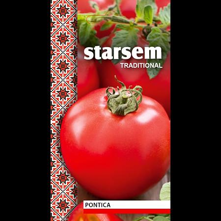 Seminte de tomate, Starsem Pontica