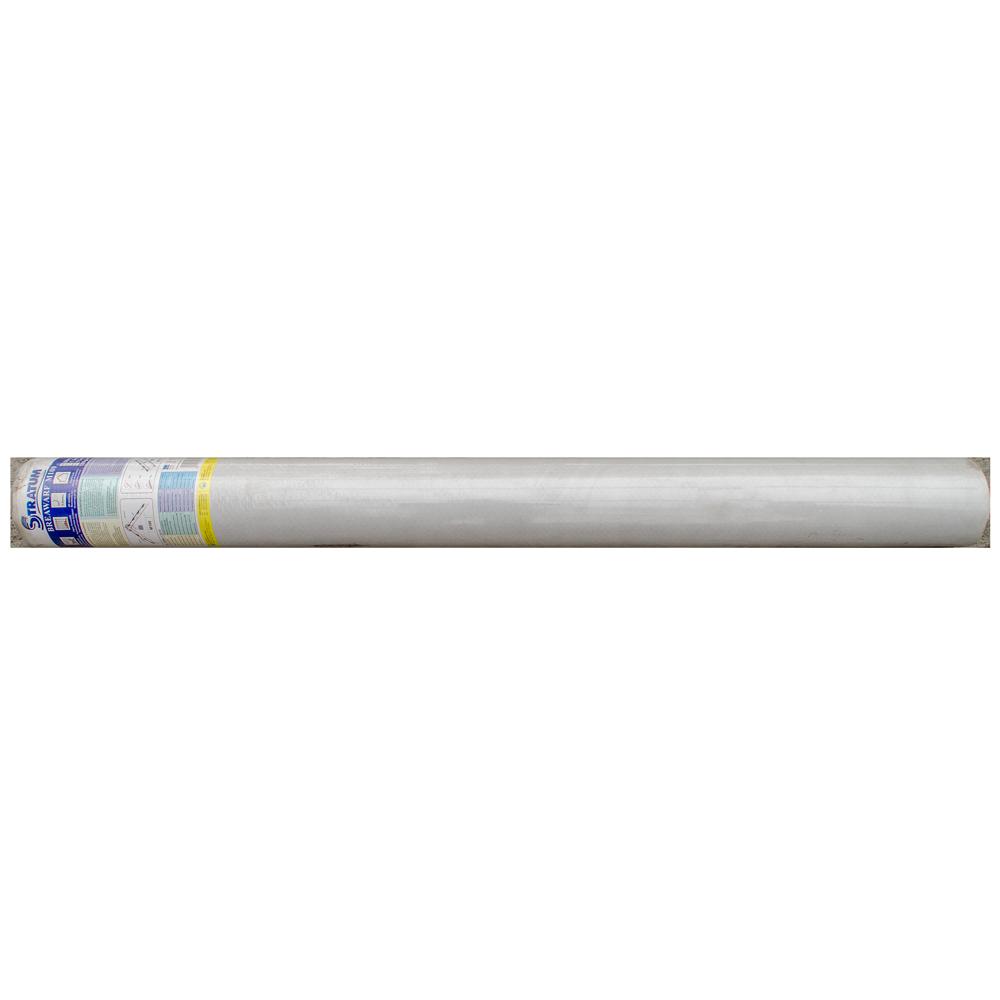 Folie difuzie Stratum Breawarf M100, 75mp/rola, 100 g/m2