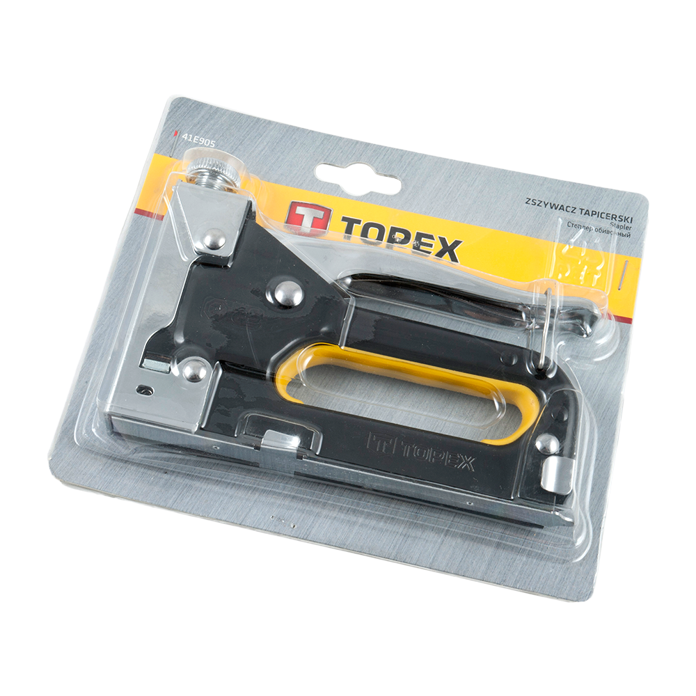 Capsator Topex 41E905 6-14 mm