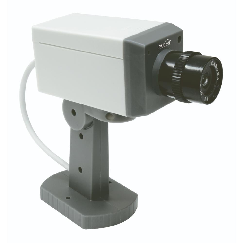 Camera de supraveghere falsa cu senzor de miscare HSK 200 mathaus 2021