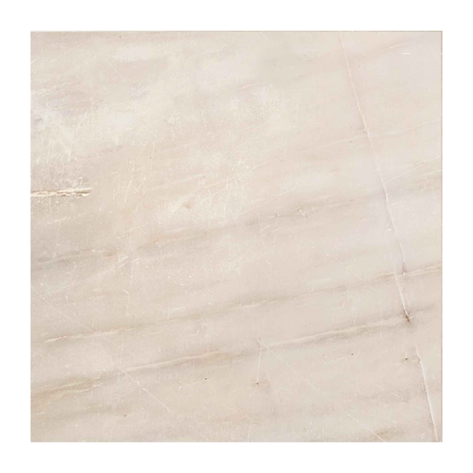 Gresie portelanata Cesarom Soft PEI 4, bej mat, patrata, 33 x 33 cm imagine 2021 mathaus