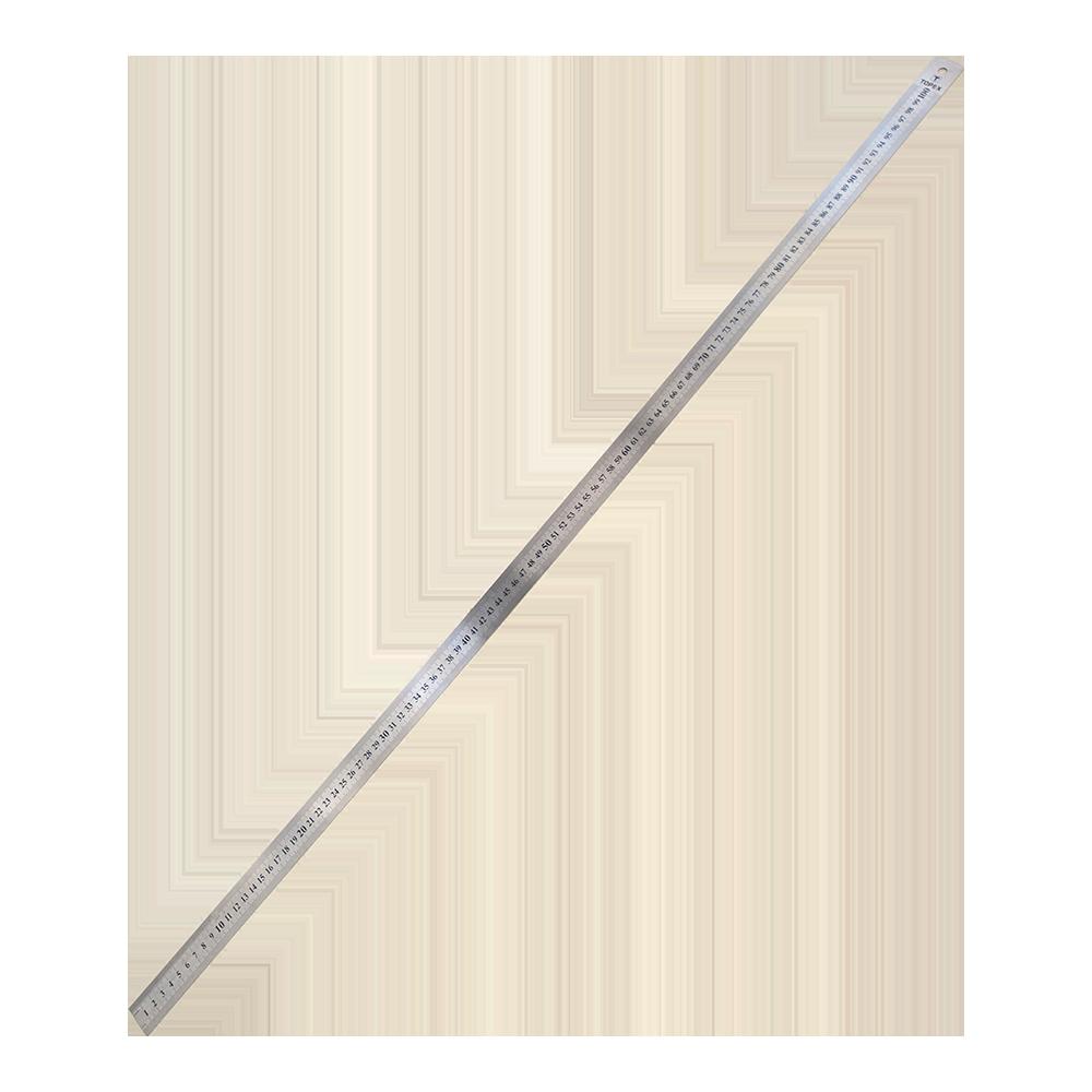 Rigla otel inoxidabil Topex, 1000 mm mathaus 2021