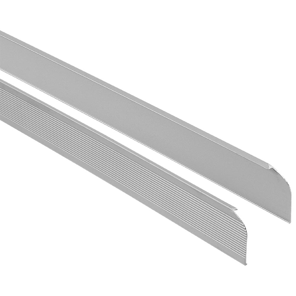 Terminatie aluminiu H = 40 mm imagine 2021 mathaus